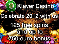 December at Klaver