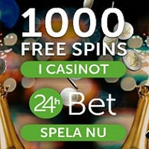 €30,000 Cash Drops to 24hBet Casino