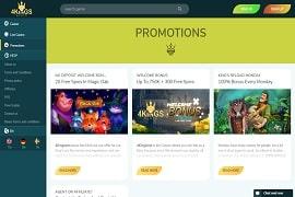 Real money safest casino online canada