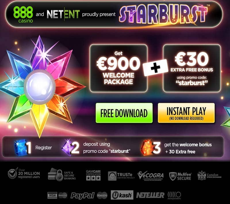 888 casino sign up
