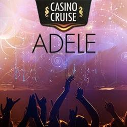 Adele concert promotion