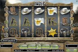 Casino Adrenaline Video Slot