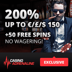 10 free spins on Guns N' Roses