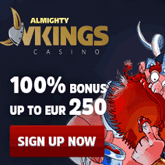 AlmightyVikings [CLOSED]