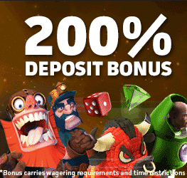 Bet Victor Casino Promotion
