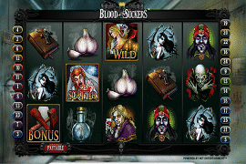 Casinostugan Video Slot