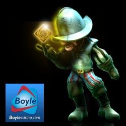 Boyle Games