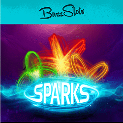 Up To 200 Free Spins In Sparks – 24 & 25 July