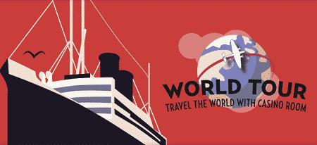Win A Luxury Cruise