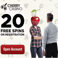 Cherry Casino Promotion