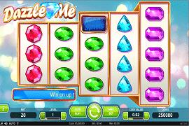 Flamantis slot game