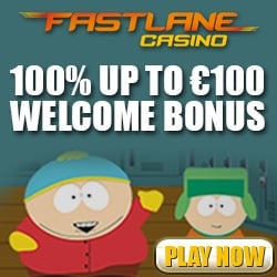 Fastlane Welcome Bonus 250