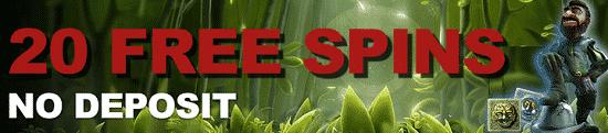 No Deposit Free Spins At Flamantis