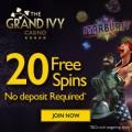 Grandivy bonus