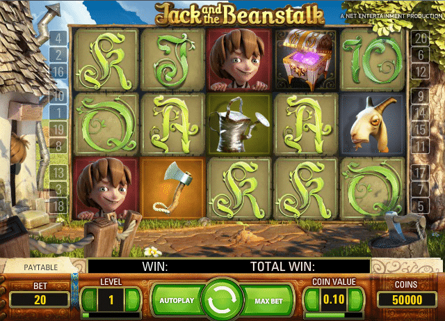 Spin And Win Video Slot