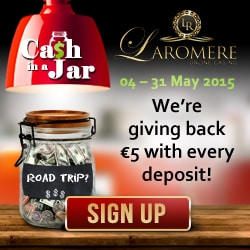 Cash In A Jar