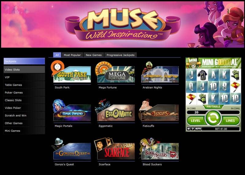 free casino games online gamers malta