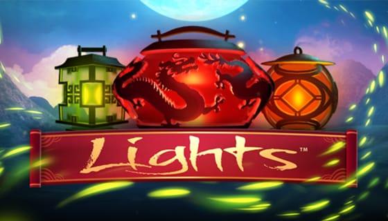 Lights Free Spins