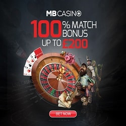 Matchbook Casino