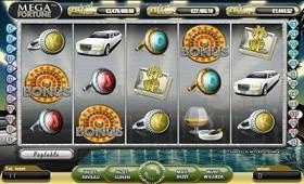 Istanbul Casino Video Slot