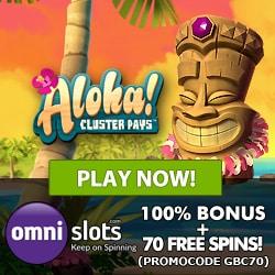 Omni Slots Casino promotion