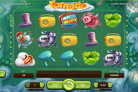 Playfrank Video Slot