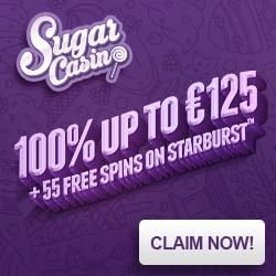 Sugar Casino Promotion