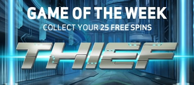 Thief is game of the week