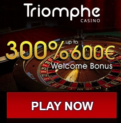 CasinoTriomphe