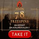 Enter The Big Bet Battle: €777 Tournament at Avalon78