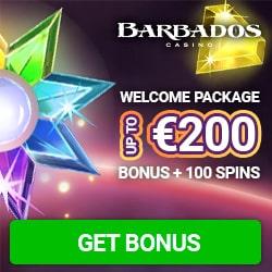 Barbados Casino Promotion