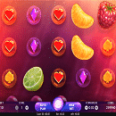 Berryburst (Release Date: 23rd August 2018)