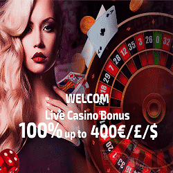 Betchaser Casino Promotion