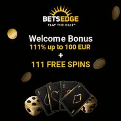 BetsEdge Casino