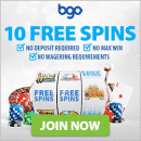 The Big Christmas Giveaway - £200,000 from casino BGO