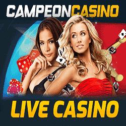 Campeonbet Casino Promotion