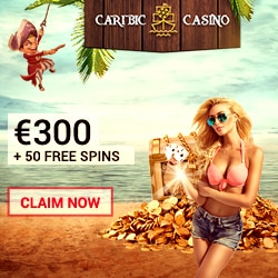 Caribic Casino Promotion