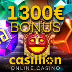 The iSoftBet Wild Chase promotion: €15,000 from Casillion