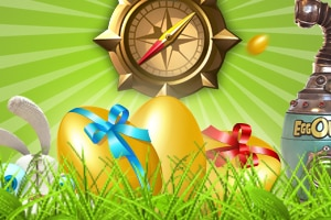 50 Easter Free Spins