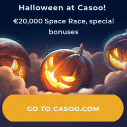 Casoo Casino Promotion