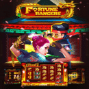 Fortune Rangers (Release Date: 30th January 2020)
