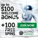 The Race promotion has returned to the GoPro Casino