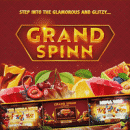 Grand Spinn (Release Date: 24th July 2019)