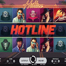 Hotline (Release Date: 22nd March 2018)