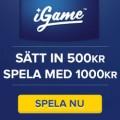 iGame bonus 2015