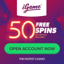 iGame Casino Promotion