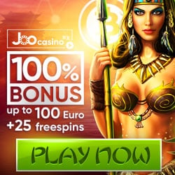 Joo Casino Promotion