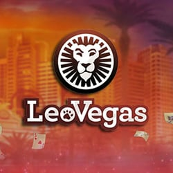 The 50K Extravaganza continues at online casino LeoVegas