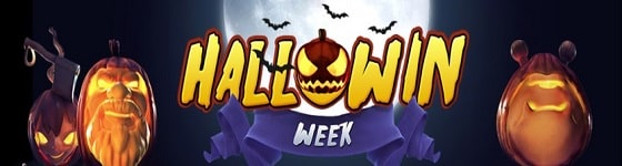 Lucky Dino Casino Halloween Free Spins