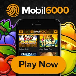 The Big Holiday Giveaway with $200,000 at casino Mobil6000